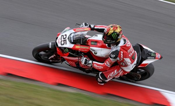 Josh Brookes British Superbike by tl1000sman
