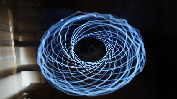 LIGHT WEB #2 by 23865