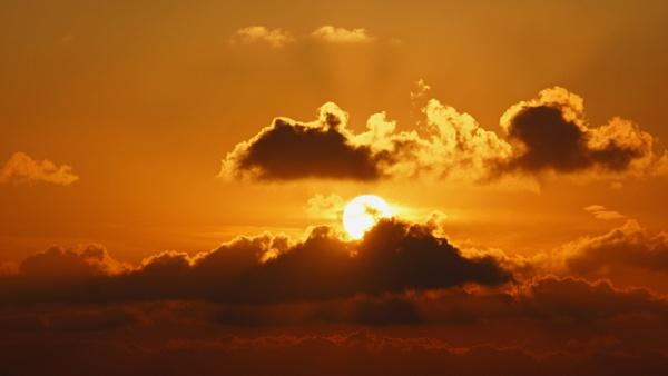 Sardinia Sunset by jon_gopsill