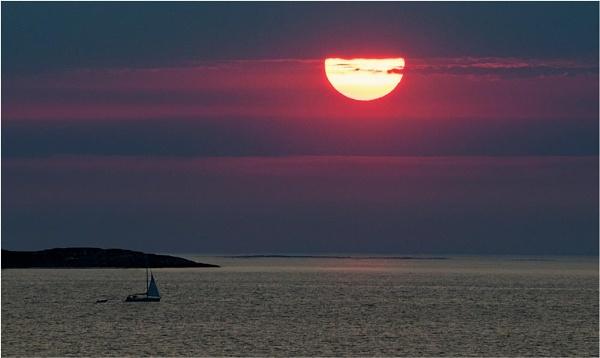 Twilight by MalcolmM