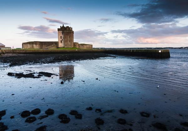 Castle by Osool
