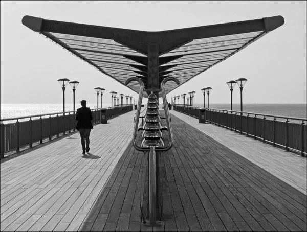 Boscombe Pier by rambler