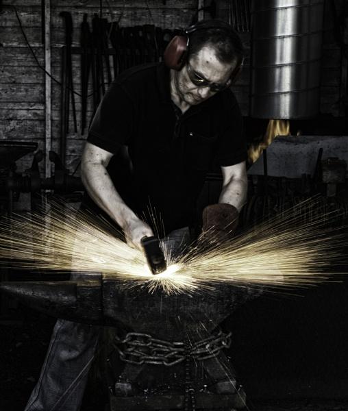 Hammer time by adamsa