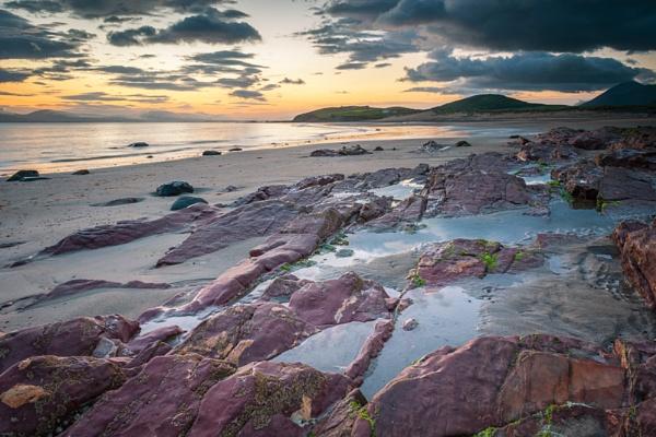Dawn on the Rocks by jasonrwl