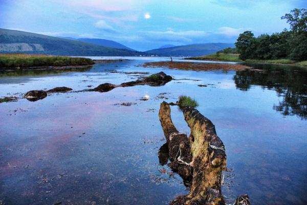 Loch Fyne by DanfromScotland