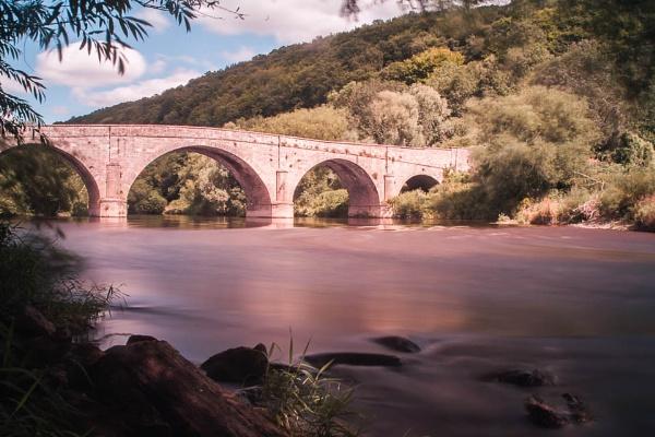 Kerne Bridge by Doug1