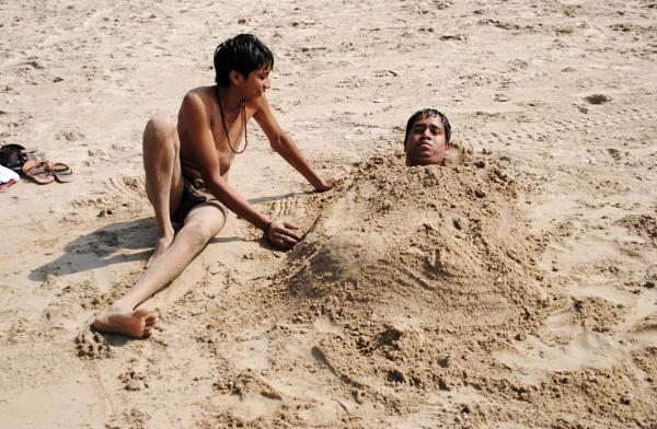 At leisure.... by Chinga
