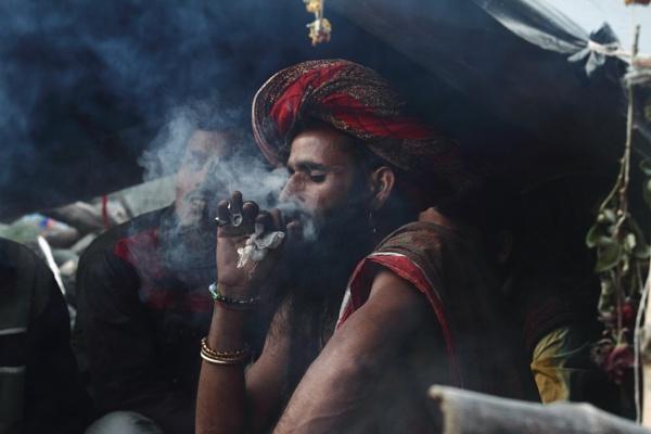 sadhu by ianjan