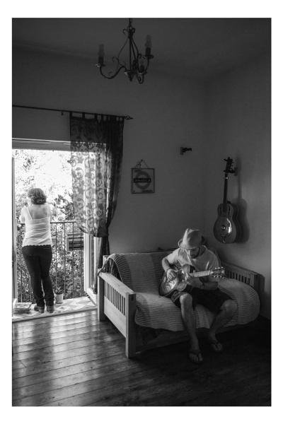 La Vie En Rose by JeffHubbardPhotography