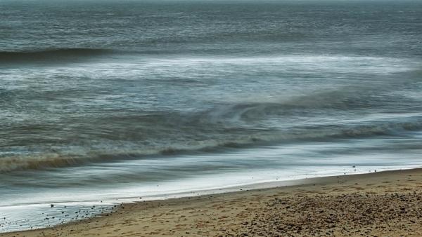 walberswick swirl by AlanRangerPhotography