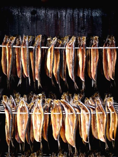 Kippers by geoffleckey
