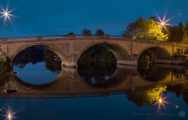 Bewdley Bridge by msa01uk