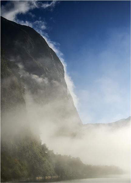 Doubtful Morning by RockArea