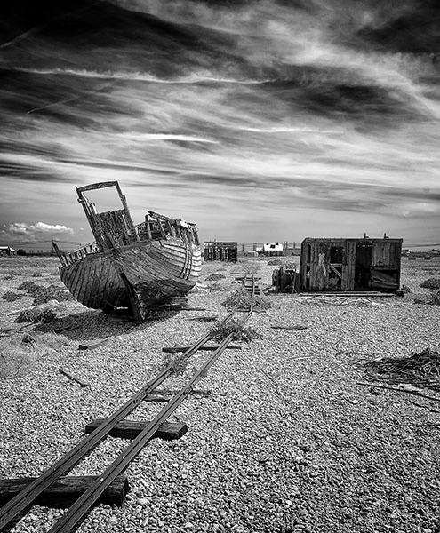 Dungeness by StickyW