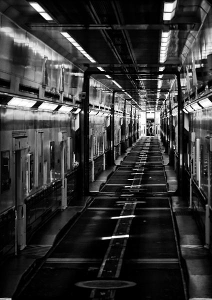 Eurotunnel Car