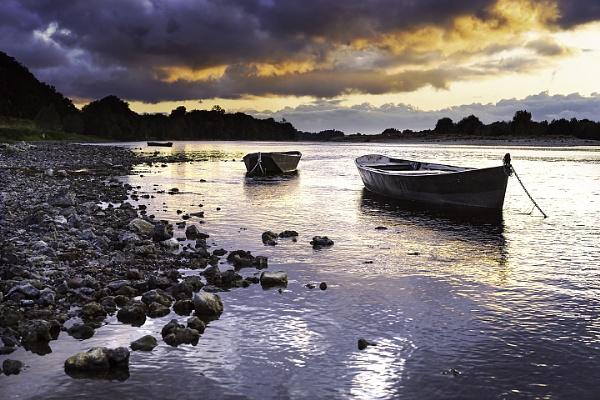 Light On The Loire by Fletcher8