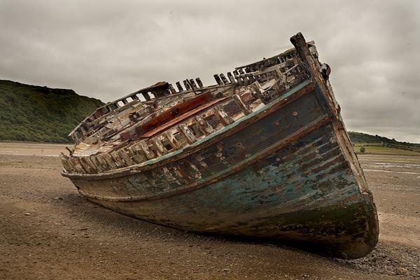 Wreck by Doug1