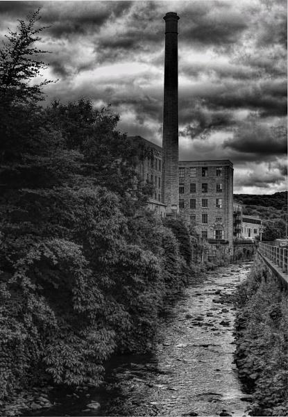 Ilex Mill by lesvictor