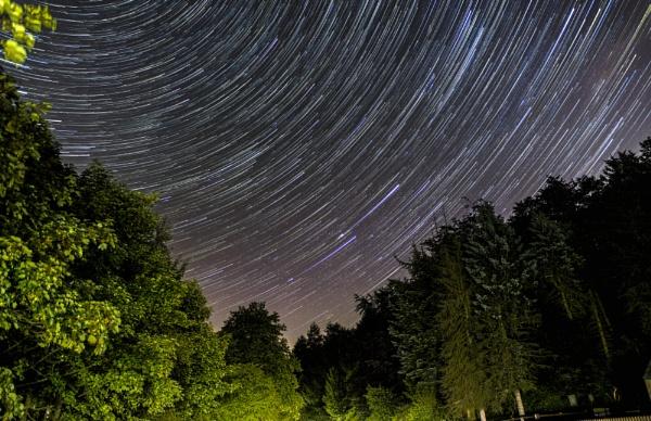 HIDDEN NORTH STAR by Tish1