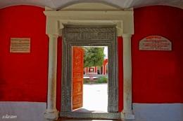 Mahamaya Temple 5
