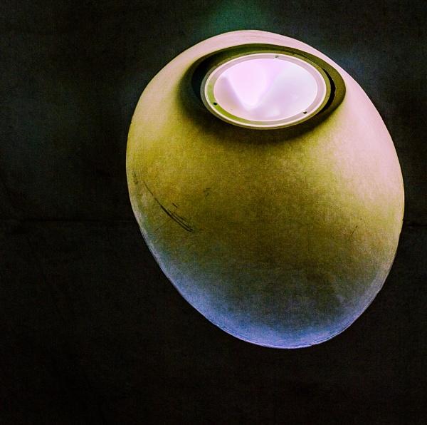 planet light by mogobiker