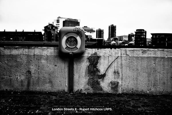 Saved by graffiti by RupertHitchcox
