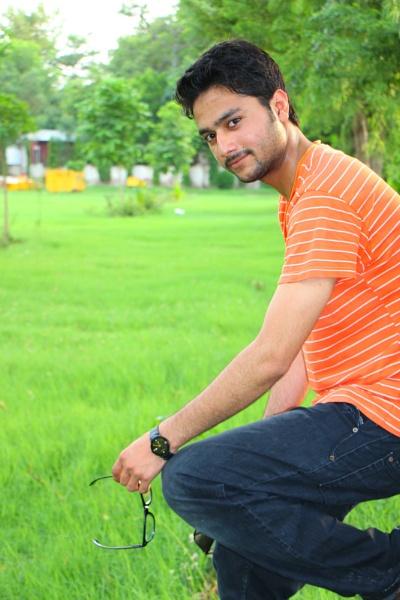 HASSAN MALIK by hassanarshad