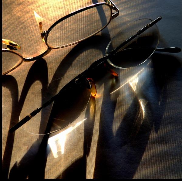 Vision of lost love by Aldo Panzieri