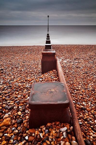 Into the sea by sitan1