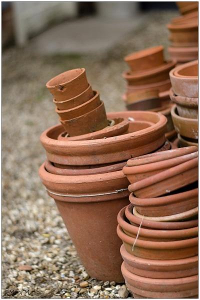 Pots by marshfam19