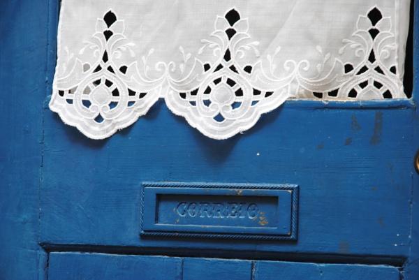 Blue rhapsody... by Chinga