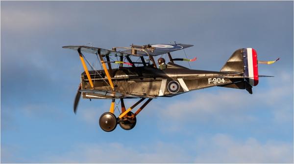 RAF SE5a (1917) by DicksPics