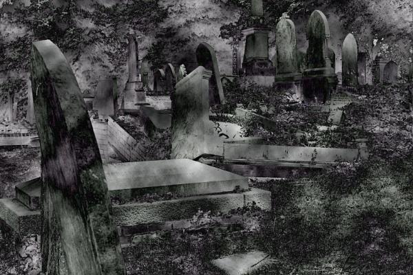 Welford Road Cemetery by bobtl