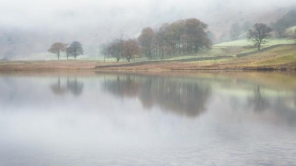 blea tarn calm by AlanRangerPhotography