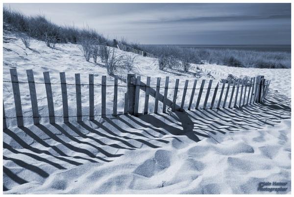 Cape Cod fencing by IainHamer
