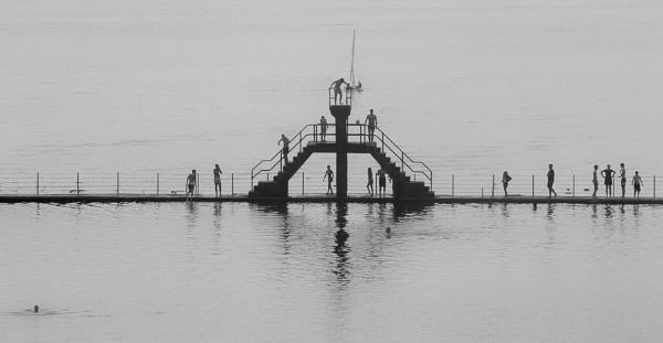 St Malo by PWhittle
