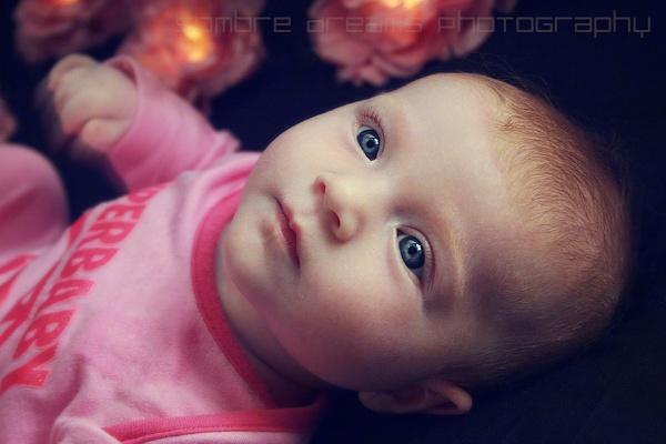 Superbaby by Eruraina