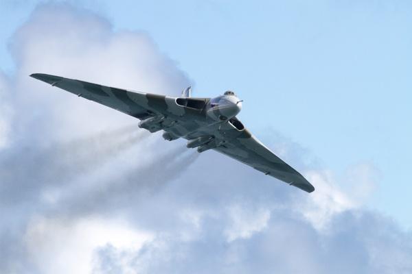 Vulcan by Brian65