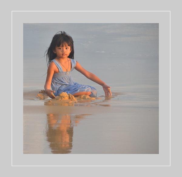 Blue Angel by sweetpea62