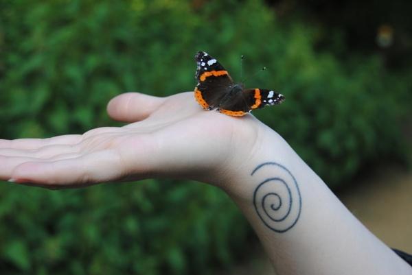 Wildlife & Tattoo!!! by Chinga