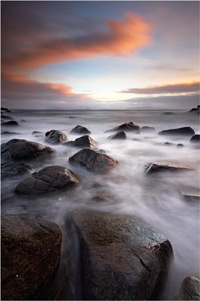 Western Dawn by jeanie