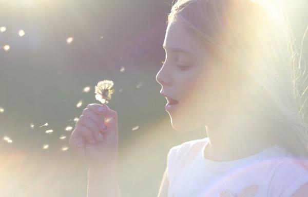 make a wish by AlexandraSD