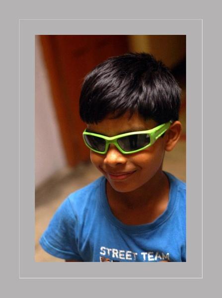 Ayush.. by PranavMishra