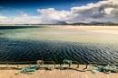 Magheroarty Beach by owenclarke