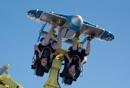 Air Race Brighton by astonm