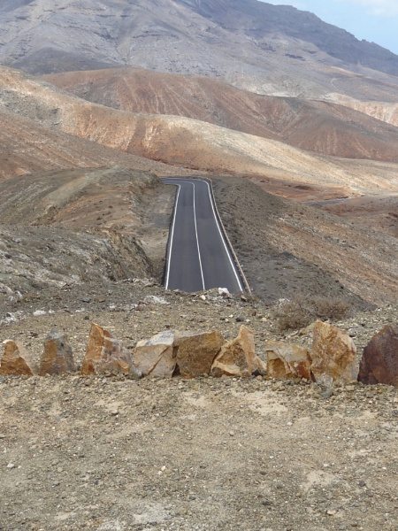 Road to Nowhere by Skull