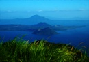 Taal Volcano by photophantom