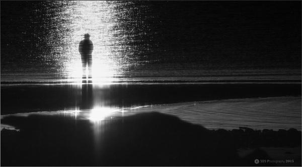Man in Black by Daisymaye