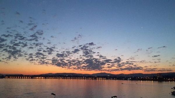 Dawn by Maria5