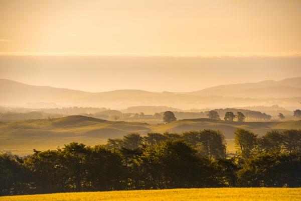 South Lanarkshire by DavyB